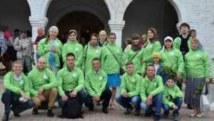 Брянская епархия призвала добровольцев
