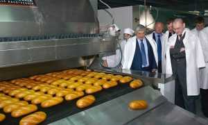 Директора брянского хлебокомбината наказали за опасный газопровод