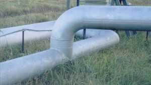 В Брянске около нефтеналивной станции нашли бомбу