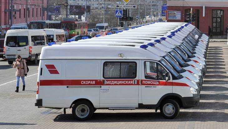 В Брянске медиков «скорой помощи» наказали за хамство и равнодушие