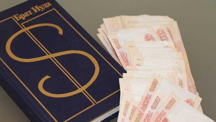 Замдиректора Брянского медколледжа оштрафовали  на 1,5 млн за взятки