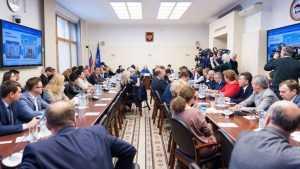 «Единая Россия» учтет все приоритетные направления в сфере культуры