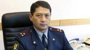 Леонид Сагалаков назначен новым начальником Брянского УФСИН