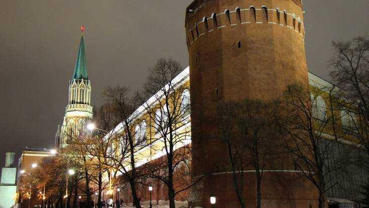 В Москву на Кремлёвскую ёлку поедут 32 школьника из Брянской области