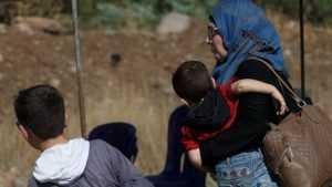Дочь бывшего омоновца заподозрили в терроризме