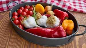 Торговые наценки на овощи в магазинах достигли 60 процентов