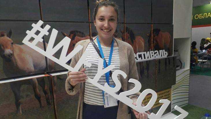 Юлия Заблоцкая доставила улыбки Стародуба на фестиваль в Сочи