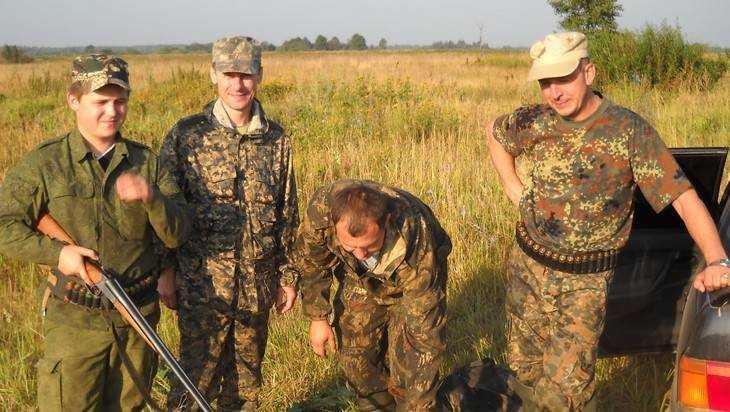 Брянские и орловские охотники сразятся за земли в Верховном суде