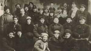 В Брянском краеведческом музее откроют выставку к столетию милиции