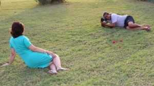 Брянский фотограф пояснит, почему телефон нельзя держать вертикально