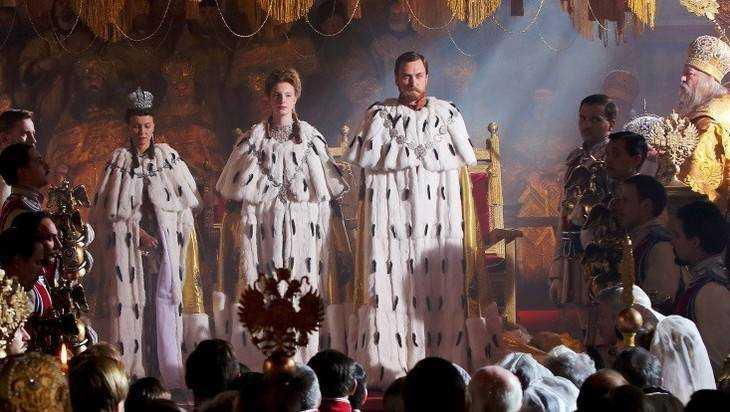 В Брянске 26 октября начнут показ скандального фильма «Матильда»