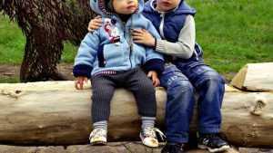 Трое маленьких брянцев остались без родителей