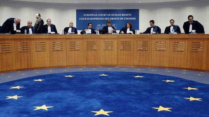 Россия планирует заморозить членство в ЕСПЧ