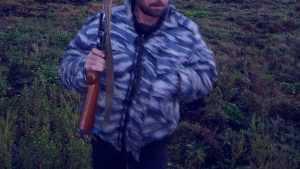 Под Брянском обстреляли борцов с браконьерами
