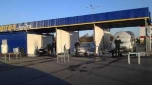 В Брянске убили бизнес автомойщиков
