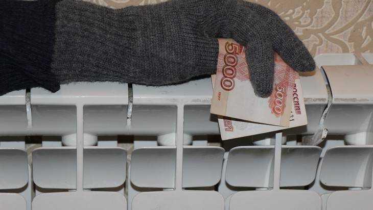 С первыми морозами жители Брянска стали жаловаться на холод в жилье