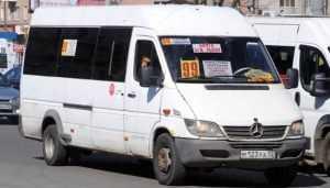 В Брянске прокуратура запретила чиновникам «кошмарить» маршрутчиков