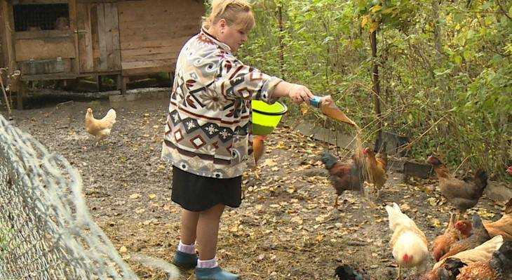 В отдаленном брянском селе обосновались более 20 жителей Гагаузии