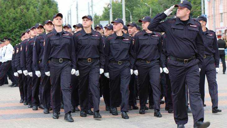 Брянцы начали выбирать самое важное и нужное подразделение полиции