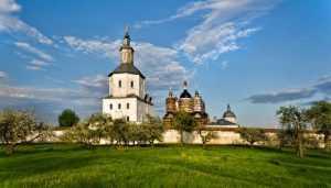 Словению познакомили с православными святынями Брянщины