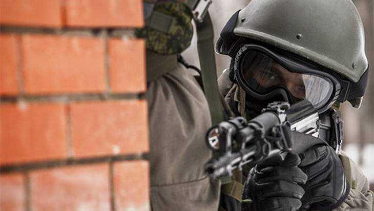 Брянских мотострелков поддержат артиллеристы
