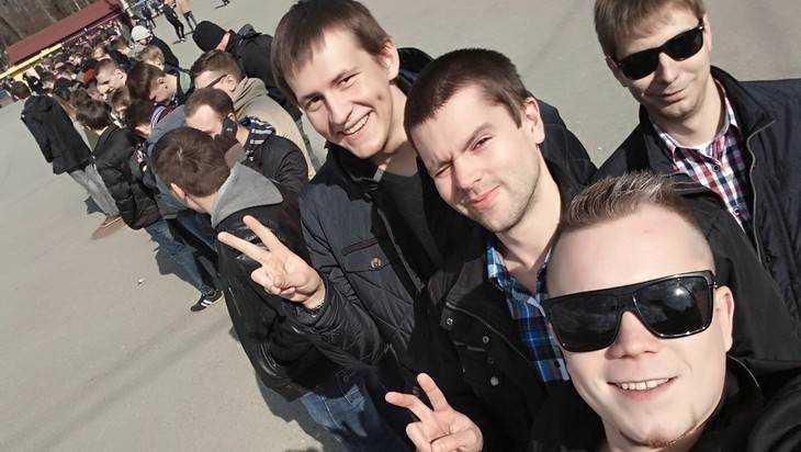 Брянские подручные Навального пожаловались на Россию Европе