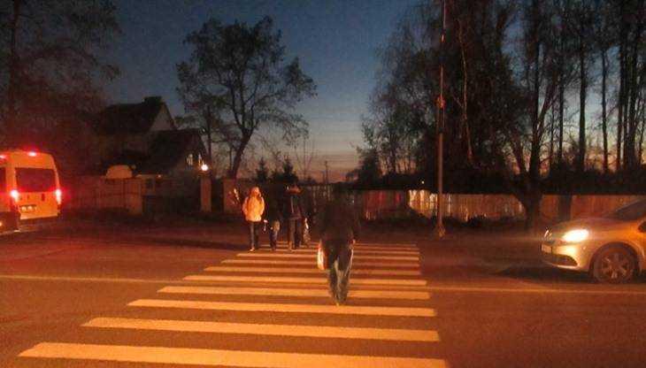 ГИБДД велела администрации Брянска осветить пять улиц