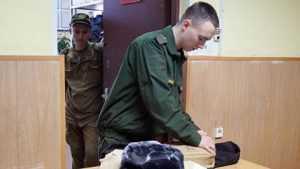 Военные рассказали о взрыве в Клинцах и ранении солдат