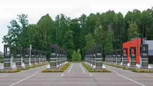 В брянском комплексе «Хацунь» пройдет день открытых дверей