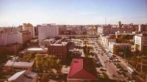 Малые города России получат средства на развитие комфортной среды