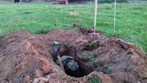 Брянцы начали розыск родственников погибшего трубчевского бойца