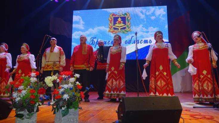Творчество брянских инвалидов отметили в Могилеве
