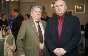 Ветеран карачевского завода «Электродеталь» отпраздновал 90-летие