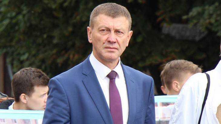 Бывший глава Виктор Филипков назначен заместителем мэра Брянска