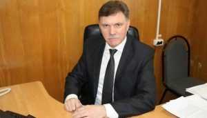 Новым главой Фокинского района Брянска назначили Валерия Мануева