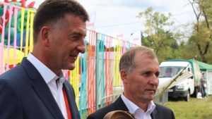 Брянские депутаты объявили, как будут уходить Макаров и Хлиманков