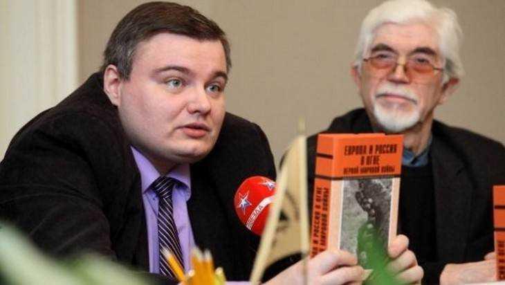 Брянского историка Дмитрия Суржика задержали в Молдавии