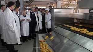 В Брянске продадут легендарное детище Денина – хлебокомбинат N 1