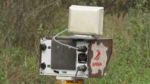 В Брянске нашли незаконно установленную камеру фиксации нарушений