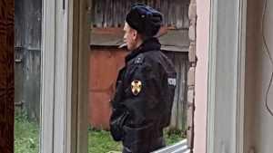 Подростки из Клинцов сообщили о «преступлении» бойца Росгвардии