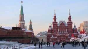 Брянский сенатор назвал предложение Кадырова о Ленине разрушительным