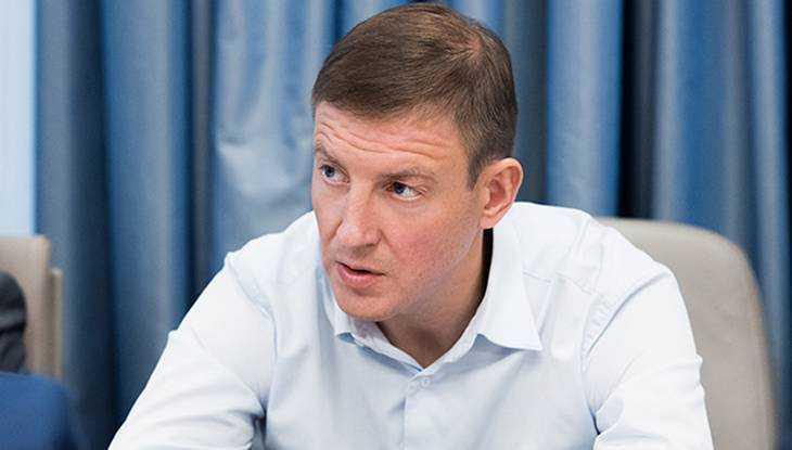 Андрей Турчак: Партия должна двигаться в сторону регионов