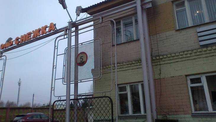 Кредитор потребовал обанкротить брянскую фабрику «Снежка»