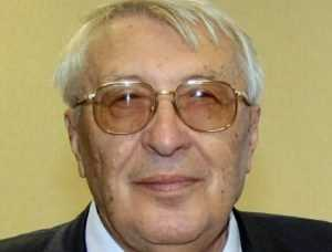 Скончался бывший ректор Брянского пединститута Борис Леванов