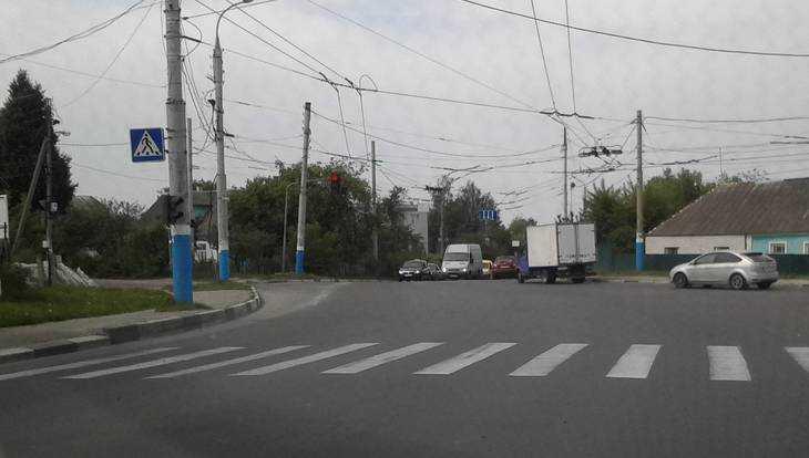 В Брянске 4 дома снесут к концу года для расширения дороги на Городище