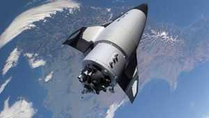 Испытания пилотируемого корабля «Федерация» начнутся 7 ноября