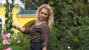 Жительница Брянска Юлия Денисенко сразится в Кремле за килограмм золота