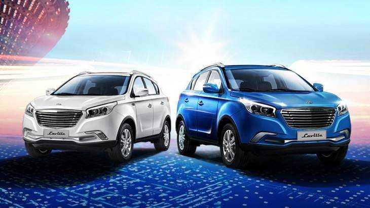 Китайские автокомпании смогут ввозить детали в РФ в обход пошлин