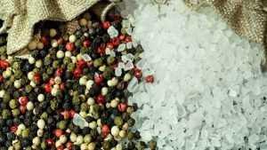 Соль в России подорожает до конца года