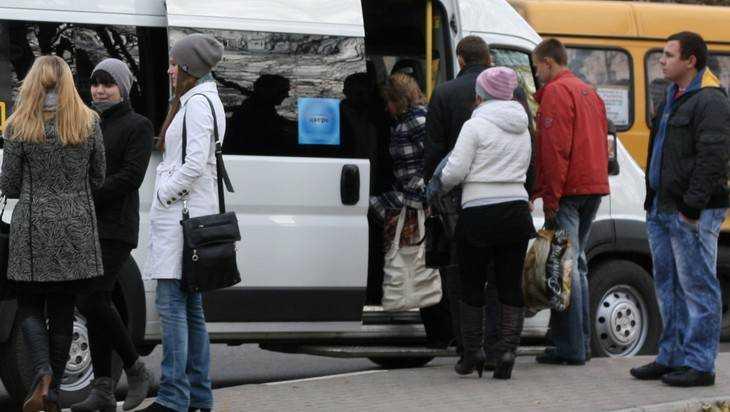 В Брянске аннулировали итоги конкурса на призрачный маршрут 246